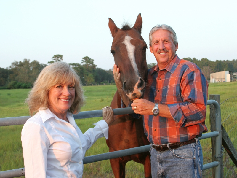 Central Vermont Equestrian Properties