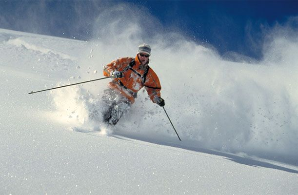Southern Vermont Ski Properties