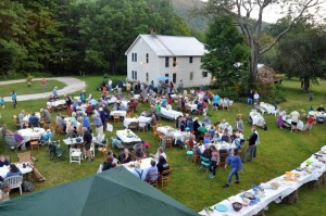Sandgate CT Annual Ox Roast
