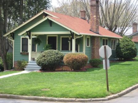 clinton Street West Asheville 28806