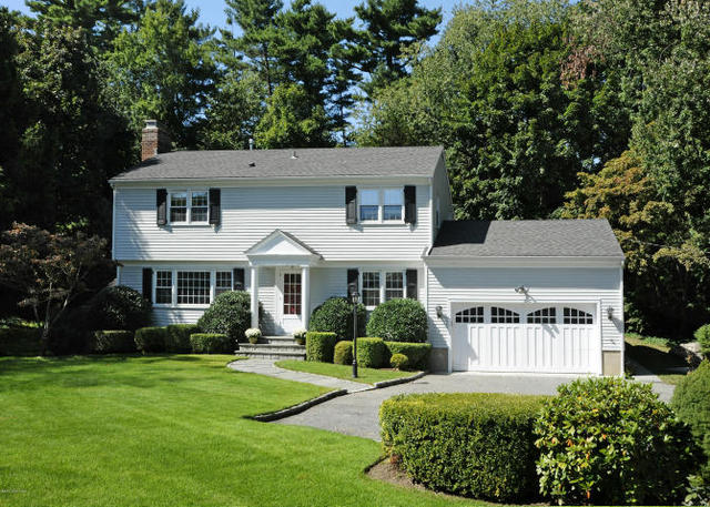 Milbrook - Greenwich CT