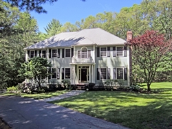 Open House in Wellesley MA