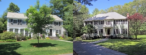 Wellesley MA Open Houses