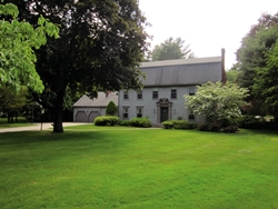 Wellesley MA Open House