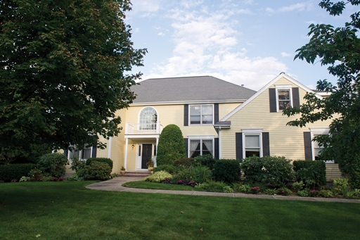 Home of the Week in Needham MA