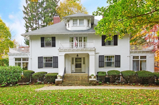 Wellesley MA New Home Listing