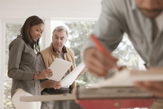 Avoid Home Improvement Rip Offs