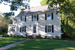53 Bancroft Road Wellesley MA open house