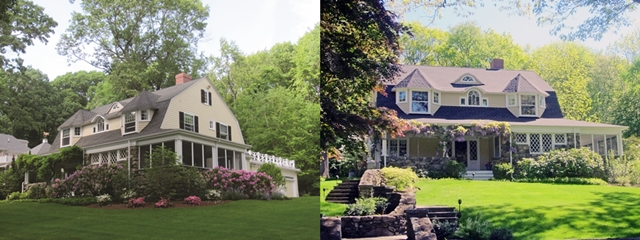 wellesley, MA residential real estate