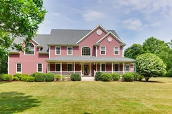 1 Cider Hill Lane Sherborn MA open house