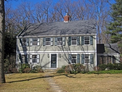Wellesley MA House for Sale
