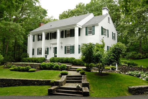 2 New Listings Perfect Family Homes In Wellesley