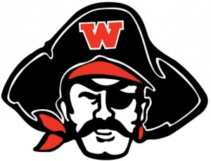 whs red raider logo