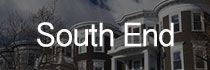 South End Real Estate Button