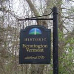 Historic Bennington Welcomes You!
