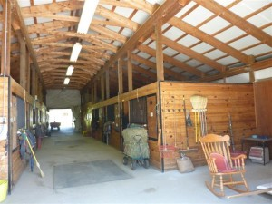 Vermont farm property