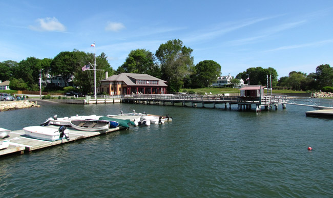 Duxbury MA Yacht Club