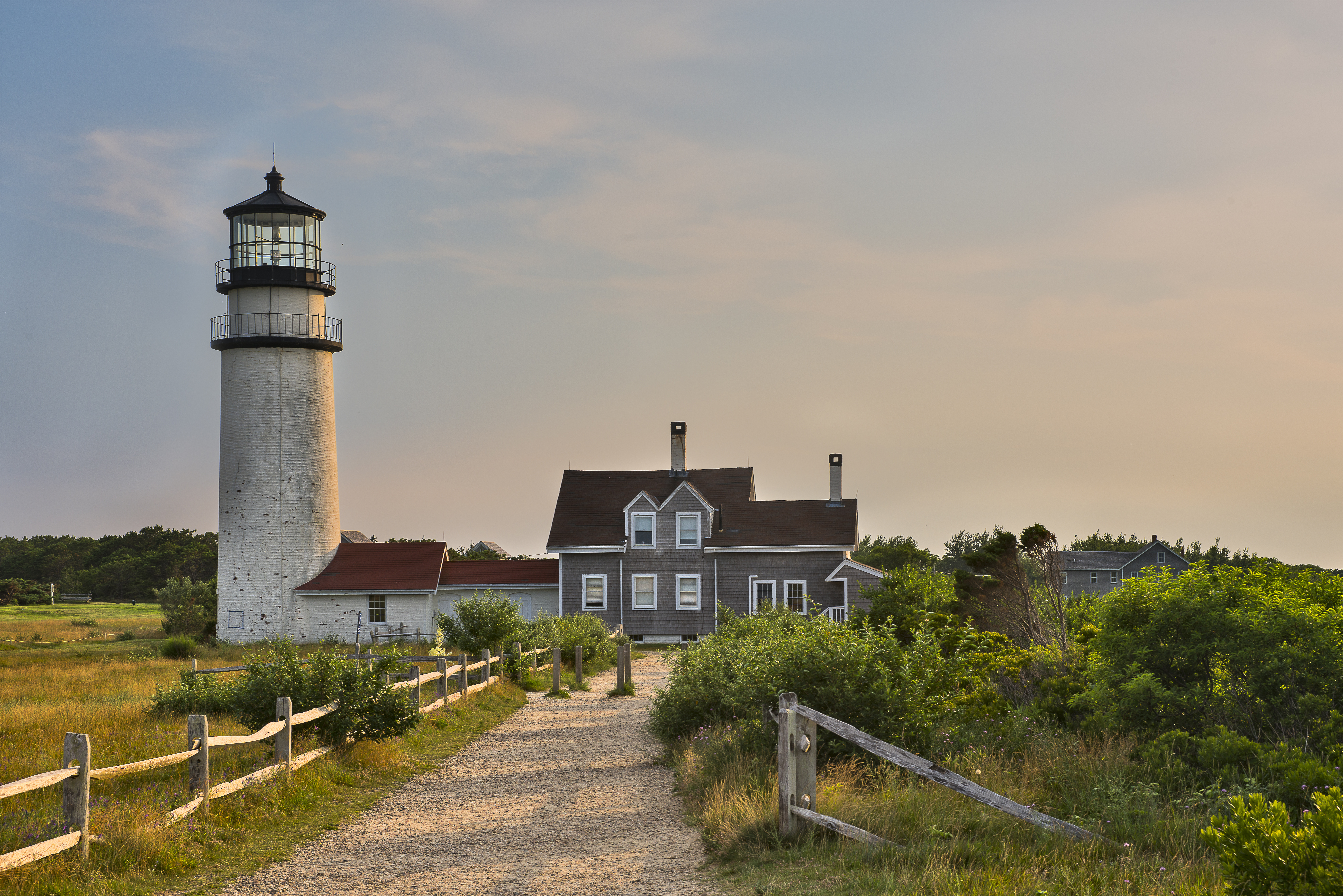 Truro Cape Cod Lighthouse