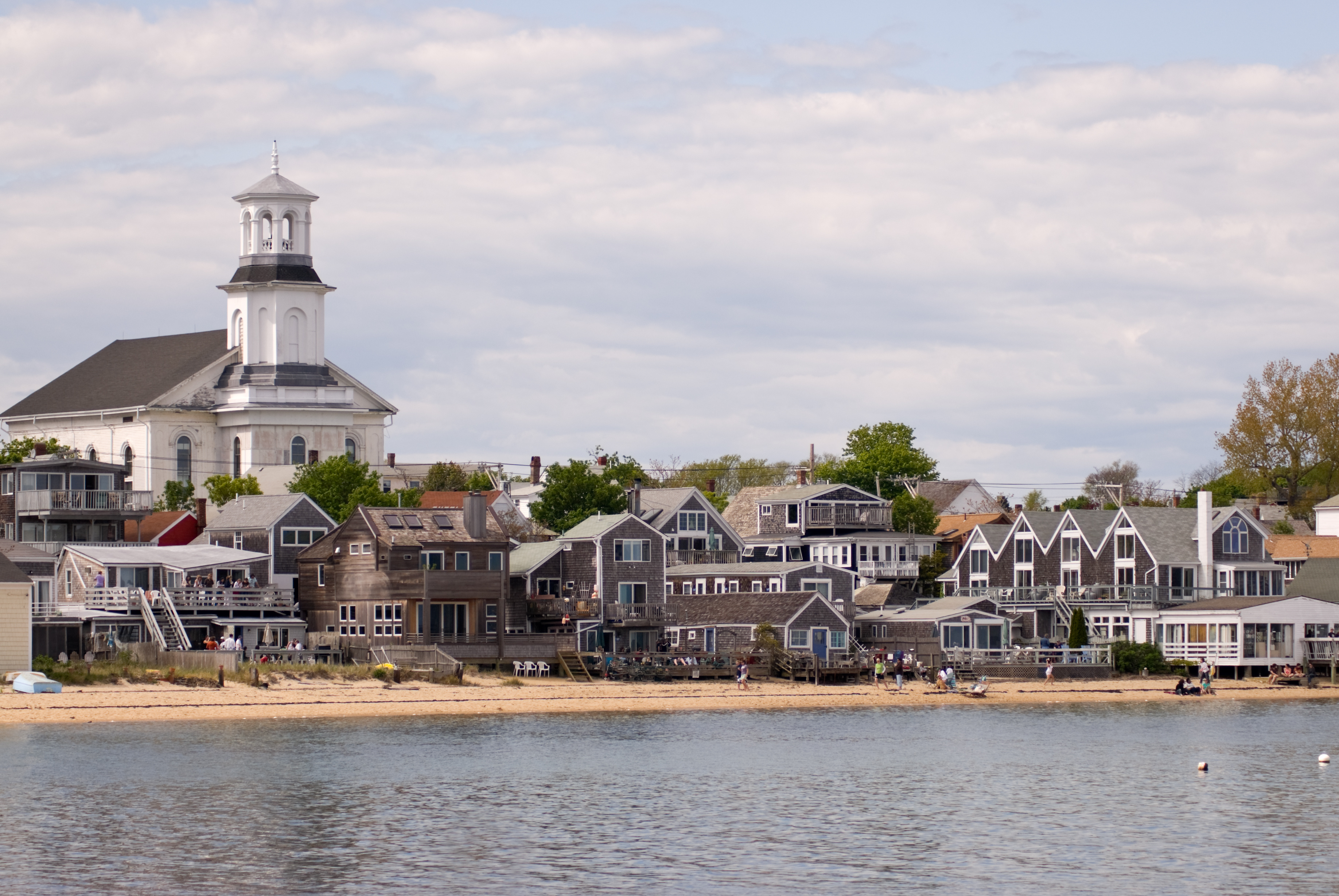 Town of Provincetown MA