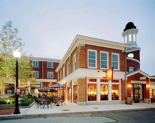 Mashpee Cape Cod | Mashpee Commons