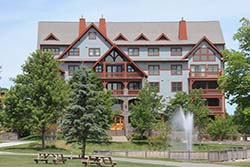 Hearthstone Lodge VT Real Estate