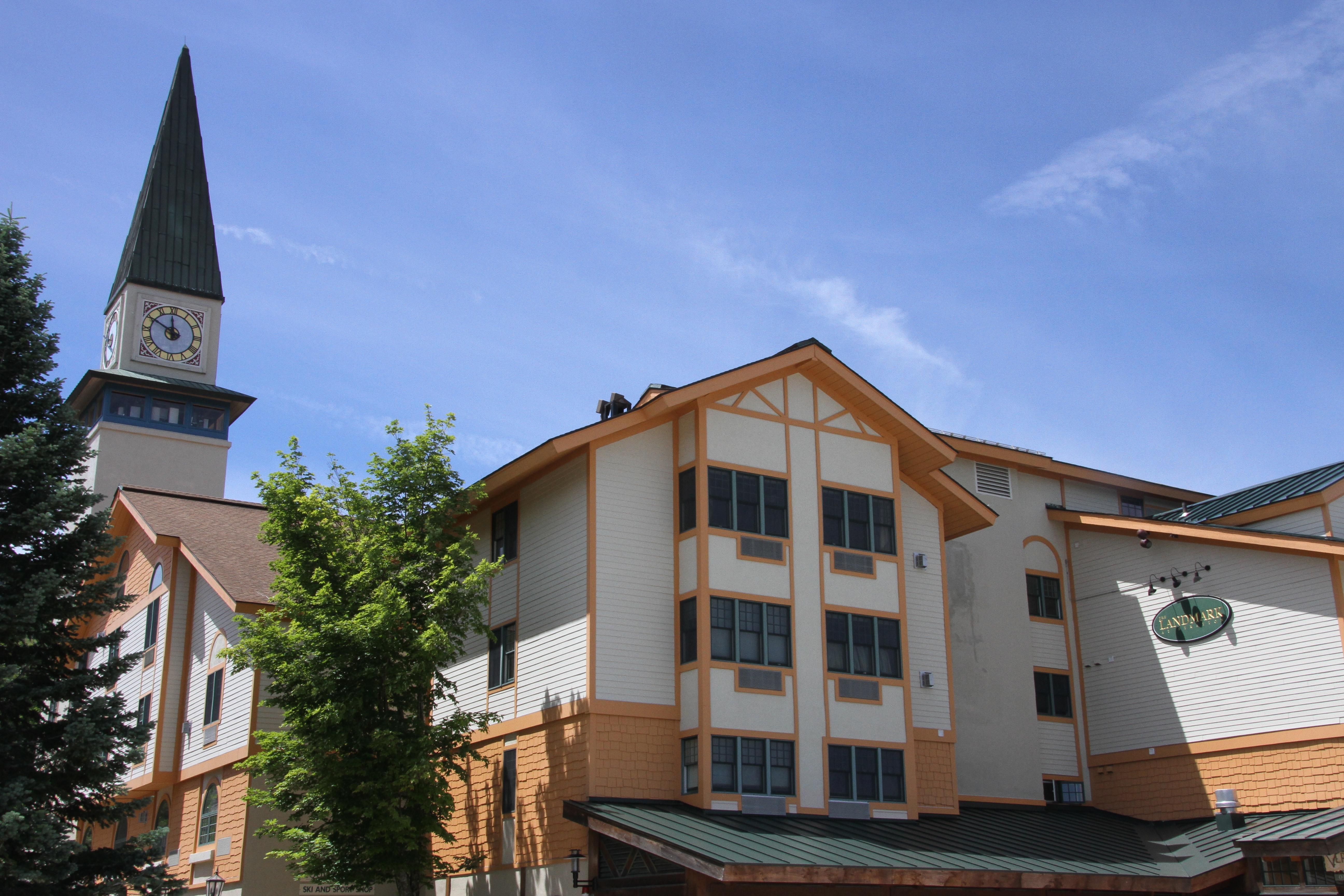 The Landmark VT Real Estate
