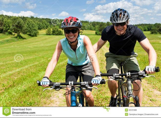 Mountain Biking in Southern Vermont