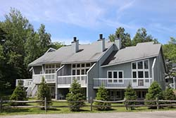 Slopeside Real Estate Stratton Townhomes