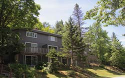 Stratton West Townhomes VT
