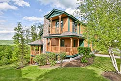Treetop VT Real Estate