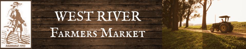 West River Farmer's Market