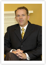 Paul D. Griffin | Vice President Griffin Properties