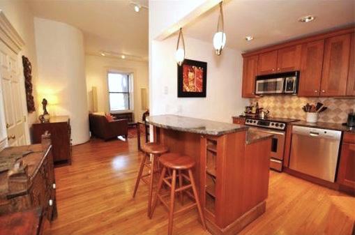 Boston MA Furnished Rentals