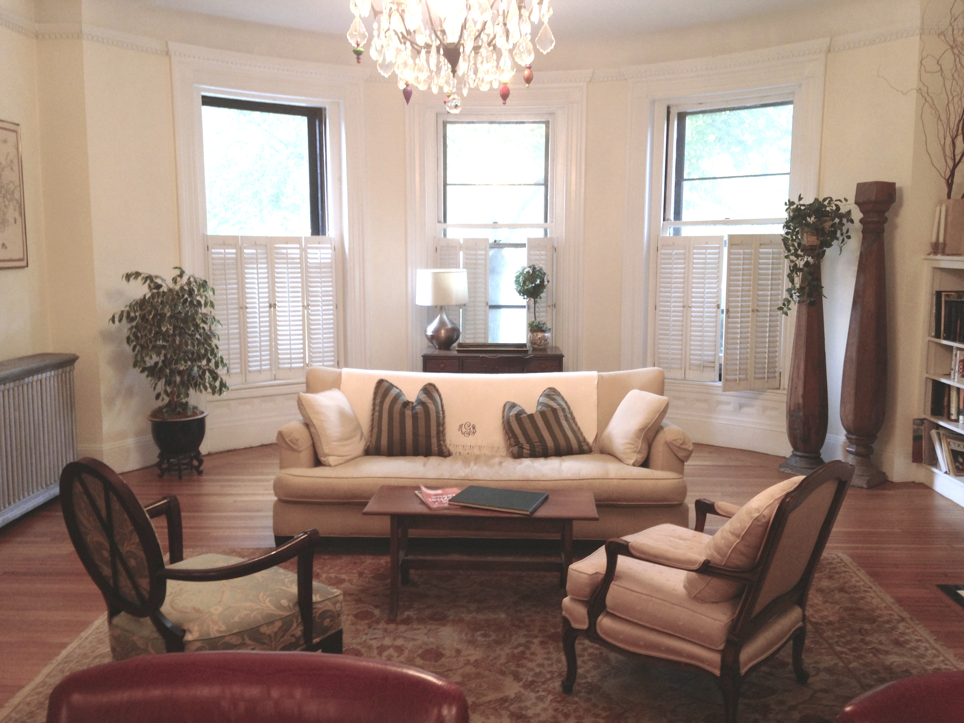 Boston MA Furnished Rental