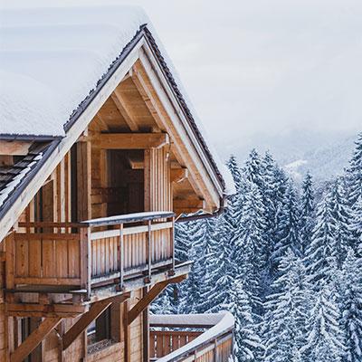 South Peak Home