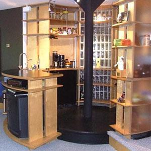 18 Brookway - kitchen