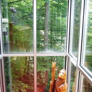 18 Brookway - windows