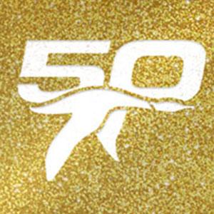 Loon Mountain - 50 Year Logo