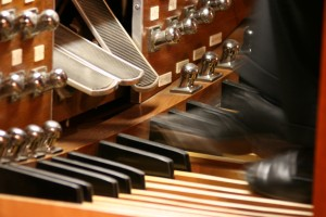 Berkshire Bach Society Brass and Organ Concert in Salisbury CT
