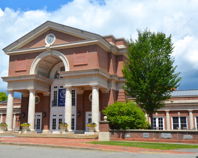 The Hotchkiss School CT