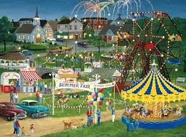 Annual Goshen CT Fair