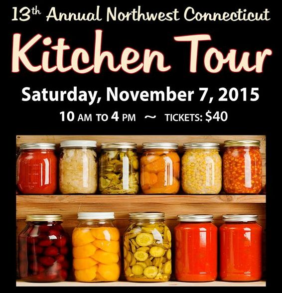 Fall Village CT - Northwest Connecticut Kitchen Tour