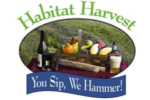 Habitat Harvest at The Green Barn at Stillwaters Farm