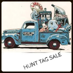 Falls Village CT Tag Sale