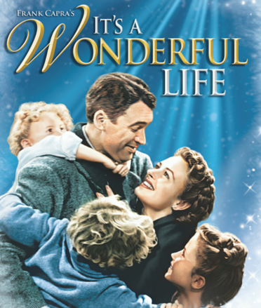 It's A Wonderful Life at The Movie House in Millerton NY