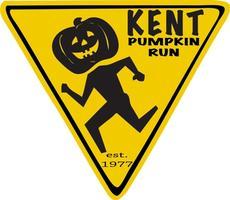 Kent Pumpkin Run in Kent CT