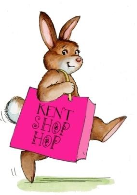 Kent CT Shop Hop