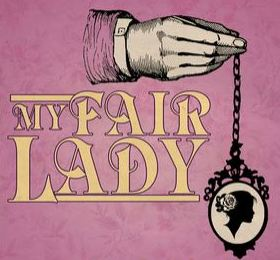 My Fair Lady at the Sharon Playhouse in Connecticut