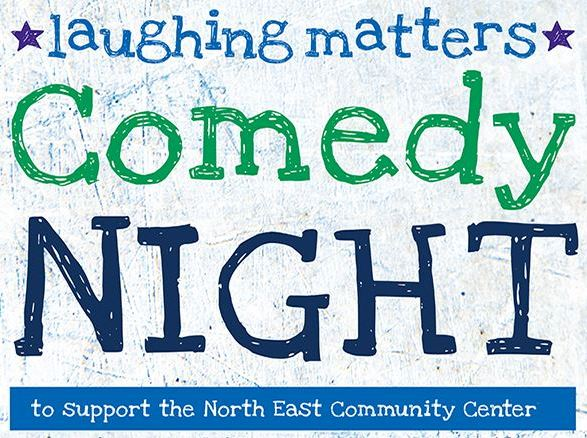 Laughing Matters Comedy Night in Millerton NY