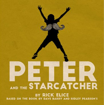 Peter and the Starcatcher at the Sharon Playhouse in Sharon CT